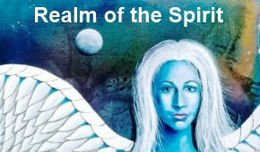 Realm of the Spirit Archive